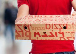 εξυπηρέτηση πελατών για Fast Food